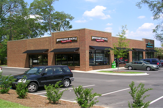 Forest Drive Retail Center