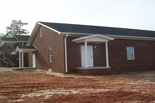Butler United Methodist Church