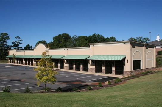 Galleria Irmo Retail Center