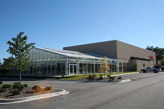 Gold's Gym Lexington