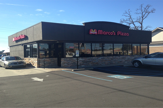 Marco's Pizza After