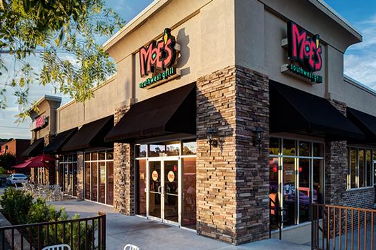 Devine Street Retail Center