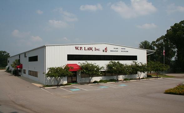 W.P. Law, Inc.